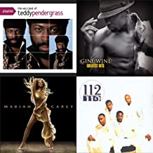 50 Great R&B Slow Jams