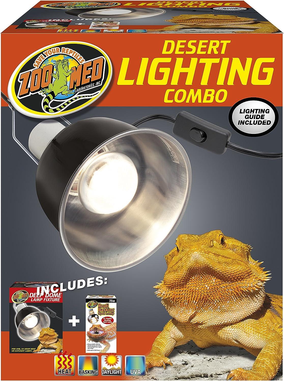 Desert Lighting Combo by LSP