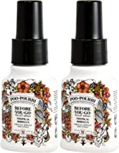 product image for Poo-Pourri, Before-You-go Bathroom Spray, Tropical Hibiscus - 1.4 Oz, 2 Pack