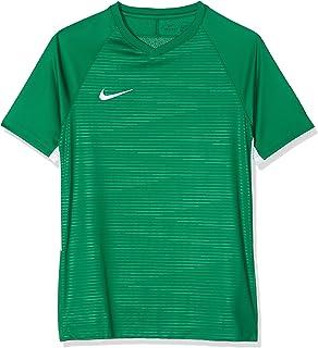 19458a151a18f Nike Tiempo Premier SS, T-shirt, Unisex - Niños