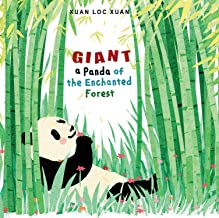 Giant: A Panda of the Enchanted Forest (Happy Fox Books) An Educational Fairy Tale in a Children's Picture Book that Teaches Respect for Animals & Provides a Way for Kids to Get in Touch with Nature
