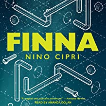 Finna: Finna, Book 1