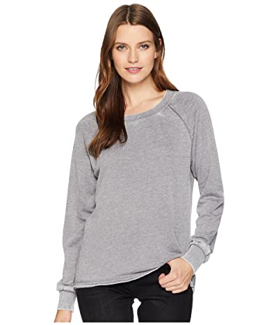 Alternative Burnout French Terry Lazy Day Pullover