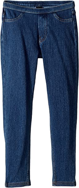 HUE - Original Denim Leggings (Little Kids/Big Kids)