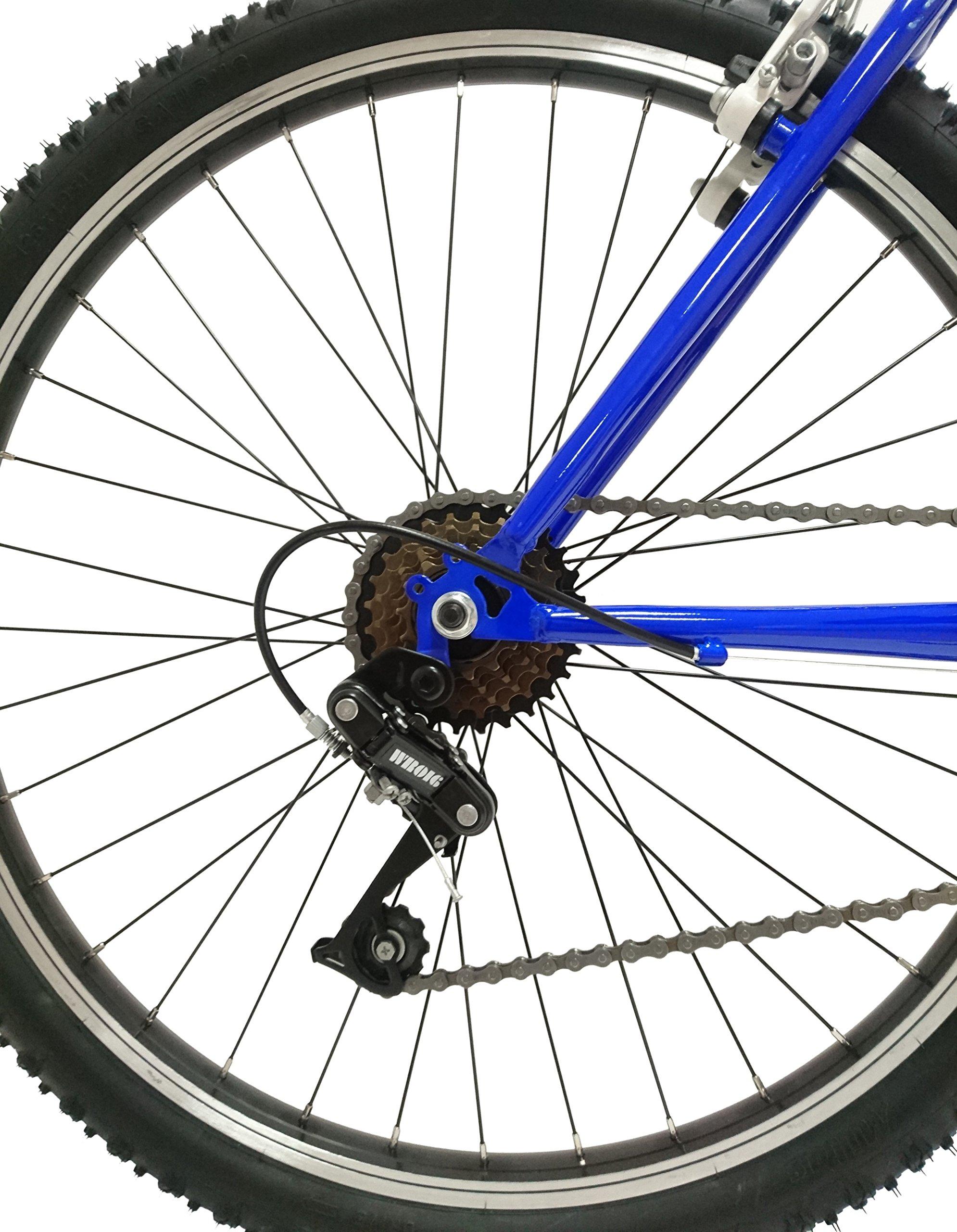 Discovery DP071 - Bicicleta Montaña Mountainbike 26