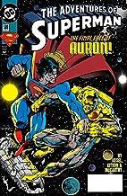 Adventures of Superman (1986-2006) #509