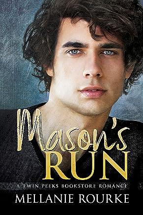 Mason's Run (Twin Peeks Bookstore Romance Book 1)