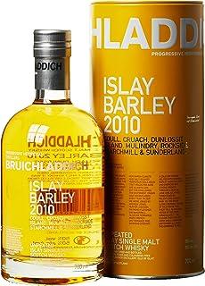 Bruichladdich Islay Barley 2010 - Single Malt Whisky 1 x 0.7 l