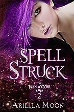 Spell Struck (The Teen Wytche Saga Book 2)