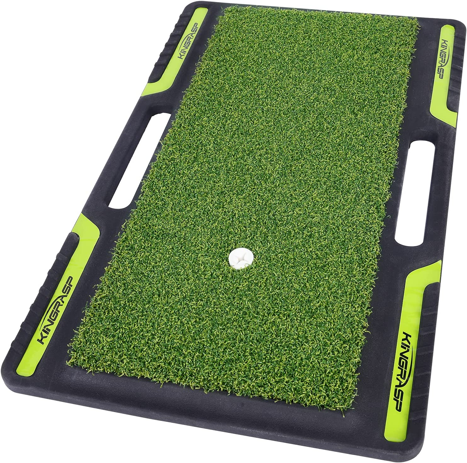 KINGRASP Bombing new work Golf Low price Hitting Mats - Artificial Outd Indoor for Turf Mat
