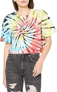 VOLCOM womens Galactic Stone SS Tee T-Shirt
