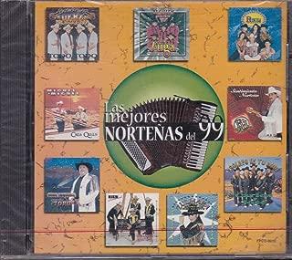 Las Mejores Nortenas Del 99: Varios