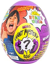 giant egg surprise toy