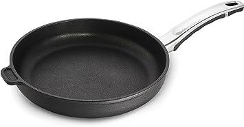 Ozeri Professional Series Earth Ceramic Fry Pan, 11-Inch, Black