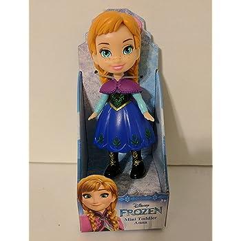 Disney Princess My First Mini Toddler Cinderella Pink Dress Poseable Doll Jakks SG/_B01IF24EFQ/_US