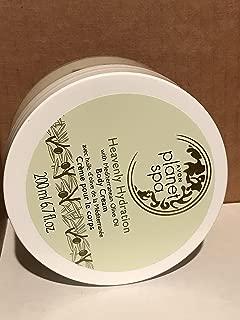 Avon Planet Spa Heavenly Hydration Olive Oil Body Cream 6.7 oz.