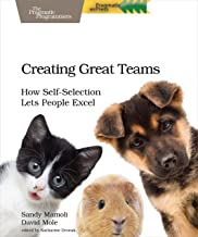 Creating Great Teams: How Self-Selection Lets People Excel