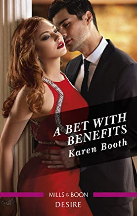 A Bet with Benefits (The Eden Empire)