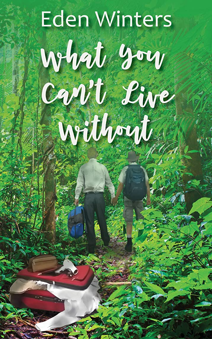 履歴書撤退電気のWhat You Can't Live Without (English Edition)