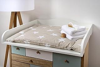 comprar comparacion KraftKids Accesorio para cambiador, compatible con la cómoda Malm, color blanco
