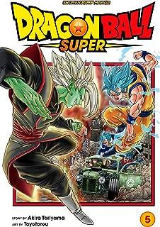 Dragon Ball Super, Vol. 5: The Decisive Battle! Farewell, Trunks! (English Edition)