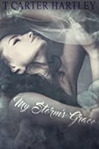 My Storm's Grace (The Haunted Storm Book 1)