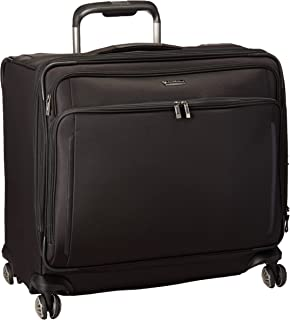 Silhouette Xv Softside Large Glider Case, Black