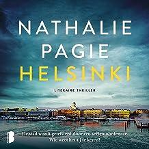 Helsinki: De stad wordt geteisterd door een seriemoordenaar. Wie weet het tij te keren?