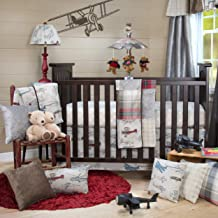 product image for Glenna Jean Fly-by 3 Piece Set, Taupe/Grey/Blue/Brown/Red
