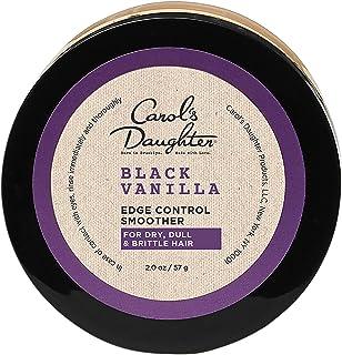 Carol's Daughter Black Vanilla Moisture & Shine Edge Control Smoother For Dry..
