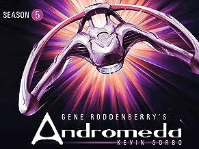 Andromeda - Season 5