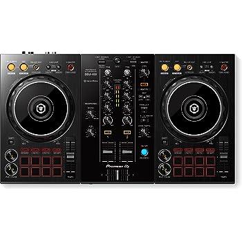 Pioneer DJ DJ Controller (DDJ-400)