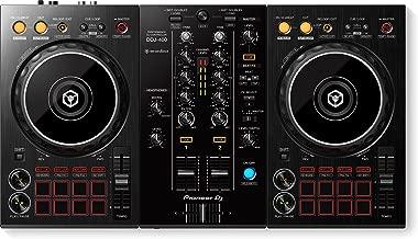 Pioneer DJ-400 - driver DJ
