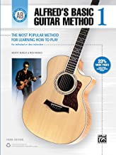 Best alfred guitar method Reviews