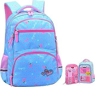 girl backpacks for elementary school