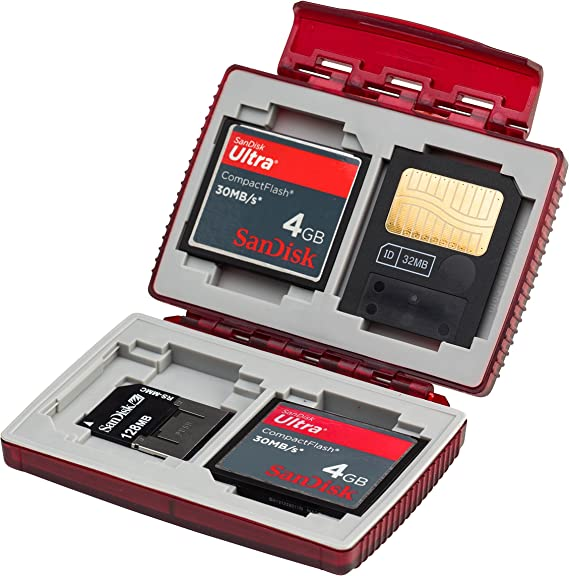 Gepe 3861 02 Cardsafe Extreme For Compact Flash Sd Computer Zubehör