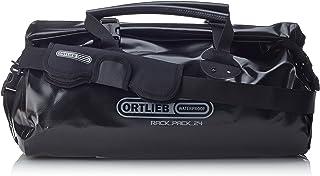 e50fdda0130f ORTLIEB RACK PACK TRAVEL BAGS 24 LTR (BLACK)