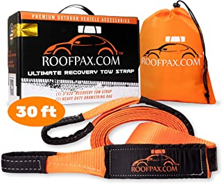 RoofPax Tow Strap 3