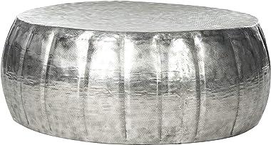Safavieh Safavieh Home Collection Dara Coffee Table, Silver