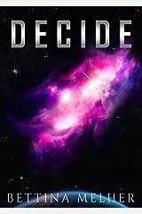 DECIDE Kindle Edition