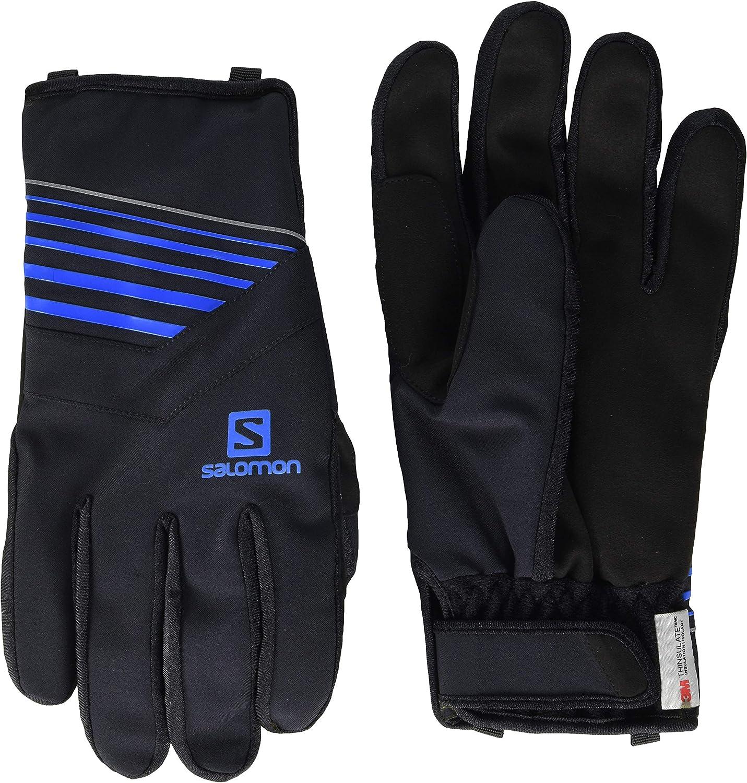 67% OFF of fixed price Salomon Rs Dedication Warm Glove