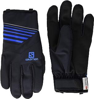 [サロモン] 手袋 RS WARM GLOVE U (RS ウォーム グローブ)