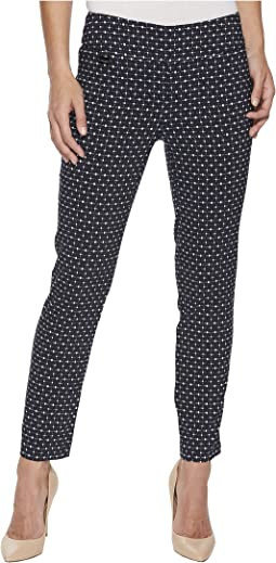 Lisette L Montreal - Astro Print Ankle Pants