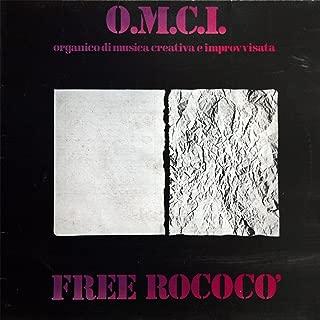 Free Rococò
