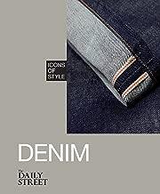 Icons of Style: Denim (English Edition)