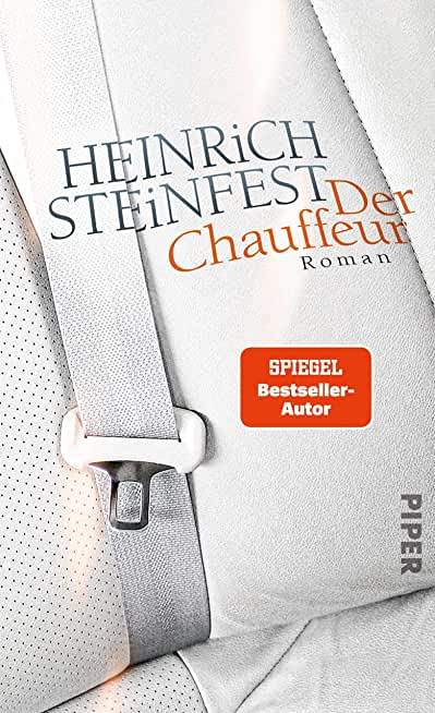 Der Chauffeur: Roman (German Edition)