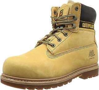 Cat Footwear Holton SB E Fo HRO, Chaussures de Travail Homme