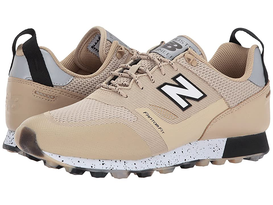 New Balance Classics Trailbuster Re-Engineered (Incense/Black) Men