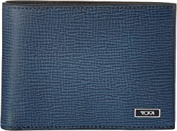 Tumi Monaco Double Billfold