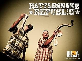Rattlesnake Republic Season 2